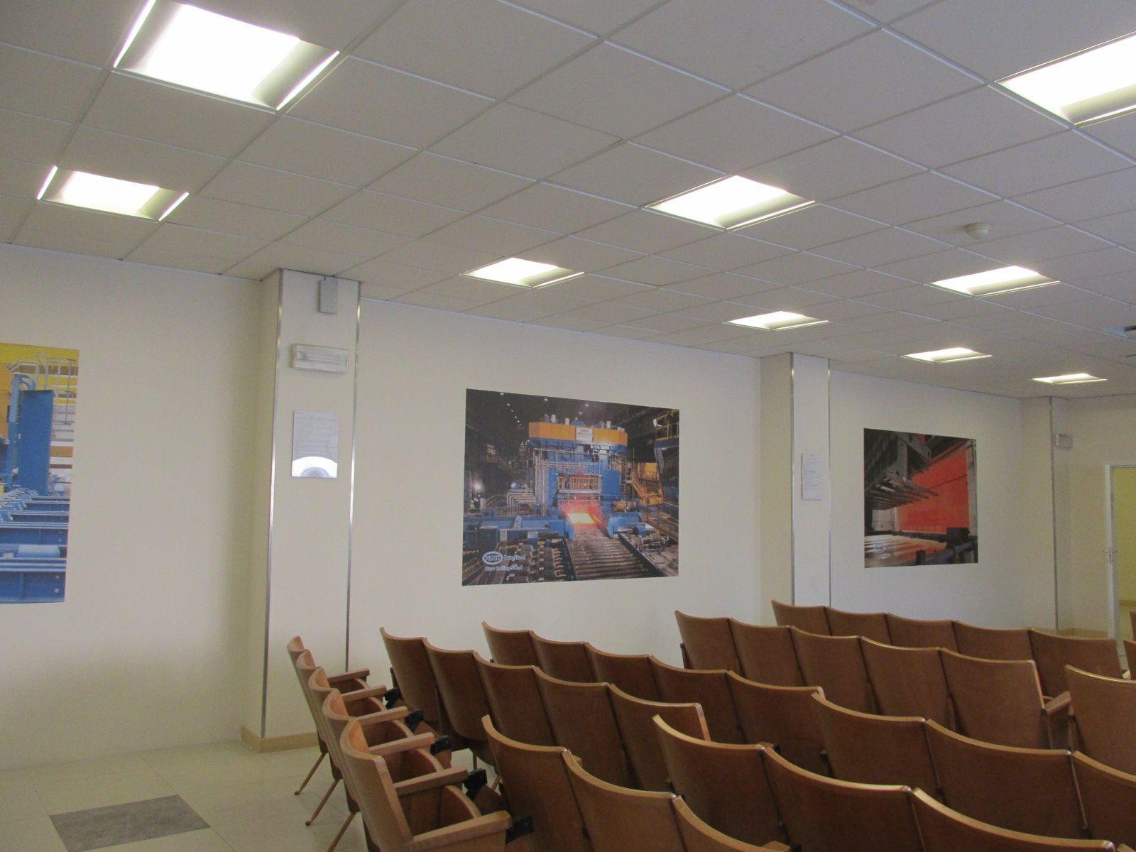 Ufficio In Cartongesso : Cartongesso tinteggiatura ufficio vicenza
